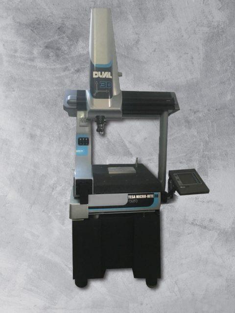 Tesa Micro-Hite 3D